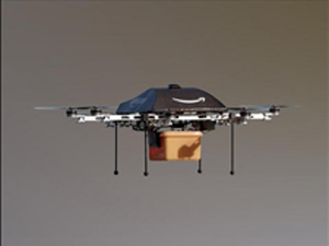 Amazon Prime Air: Will Drones Deliver?