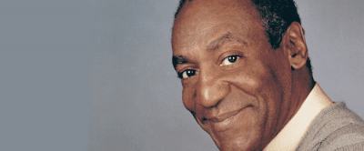 A Glimpse Behind the Mask: Bill Cosby by Alan P. Sloan