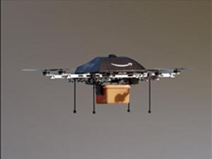 Amazon Prime Air: Will Drones Deliver?