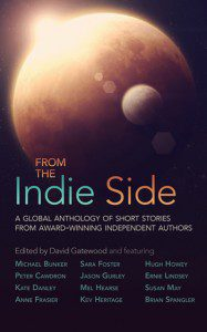 From the Indie Side: A New Anthology