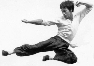 What Writers can Learn from Bruce Lee.